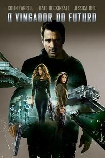 O Vingador do Futuro - Poster / Capa / Cartaz - Oficial 7