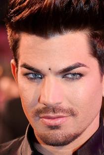 Adam Lambert - Poster / Capa / Cartaz - Oficial 7