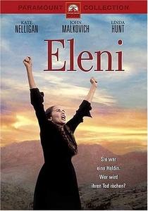 Eleni - A Guerra Selvagem - Poster / Capa / Cartaz - Oficial 1