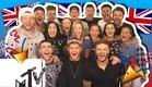 GEORDIE SHORE   WHY AYE LOVE YOU   NEW SERIES!!   MTV