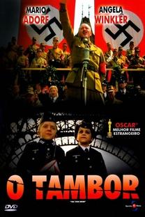 O Tambor - Poster / Capa / Cartaz - Oficial 8