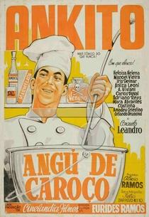 Angu de Caroço - Poster / Capa / Cartaz - Oficial 1