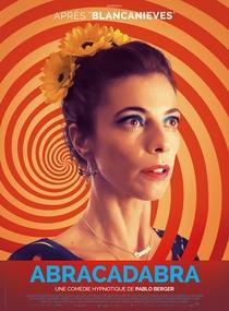 Abracadabra - Poster / Capa / Cartaz - Oficial 2