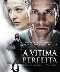 A Vítima Perfeita - Poster / Capa / Cartaz - Oficial 2