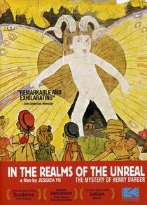 Nos Reinos do Irreal: O Mistério de Henry Darger - Poster / Capa / Cartaz - Oficial 3