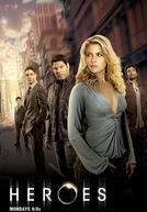 Heroes (1ª Temporada) (Heroes (Season 1))