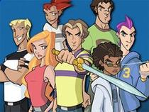Class of the Titans - Poster / Capa / Cartaz - Oficial 1