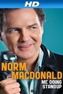 Norm Macdonald: Me Doing Standup (Norm Macdonald: Me Doing Standup)
