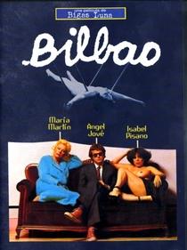 Bilbao - Poster / Capa / Cartaz - Oficial 1