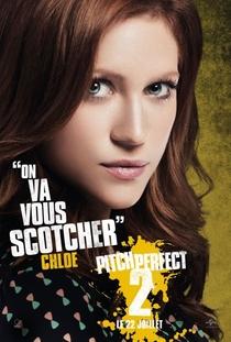 A Escolha Perfeita 2 - Poster / Capa / Cartaz - Oficial 15