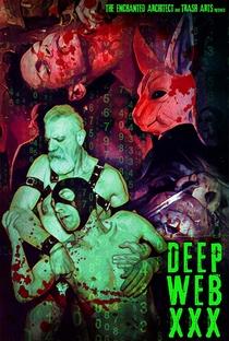 Deep Web XXX - Poster / Capa / Cartaz - Oficial 1