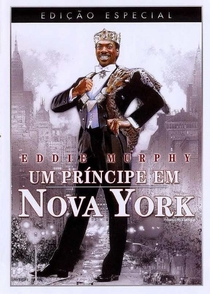 Um Príncipe em Nova York - Poster / Capa / Cartaz - Oficial 4