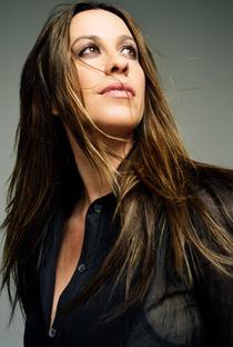 Alanis Morissette - Poster / Capa / Cartaz - Oficial 3