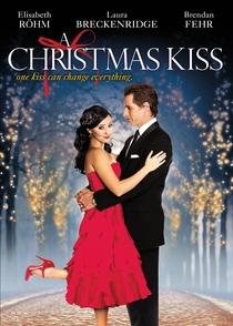 Um Beijo De Natal - Poster / Capa / Cartaz - Oficial 4