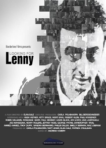 Looking for Lenny - Poster / Capa / Cartaz - Oficial 1