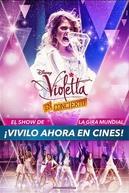 Violetta - O Show (Violetta en concierto - La Película)