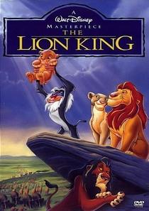 O Rei Leão - Poster / Capa / Cartaz - Oficial 4