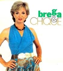 Brega e Chique - Poster / Capa / Cartaz - Oficial 1