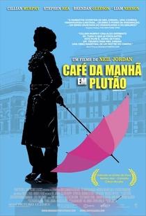 Café da Manhã em Plutão - Poster / Capa / Cartaz - Oficial 1
