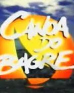 Canoa do Bagre - Poster / Capa / Cartaz - Oficial 1