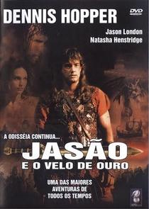 Jasão e os Argonautas: A Vingança do Gladiador - Poster / Capa / Cartaz - Oficial 4