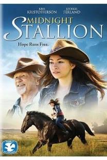 Midnight Stallion - Poster / Capa / Cartaz - Oficial 1