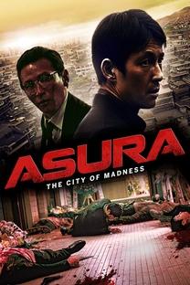 Asura: The City of Madness - Poster / Capa / Cartaz - Oficial 9