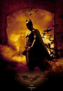 Batman: O Cavaleiro das Trevas - Poster / Capa / Cartaz - Oficial 38