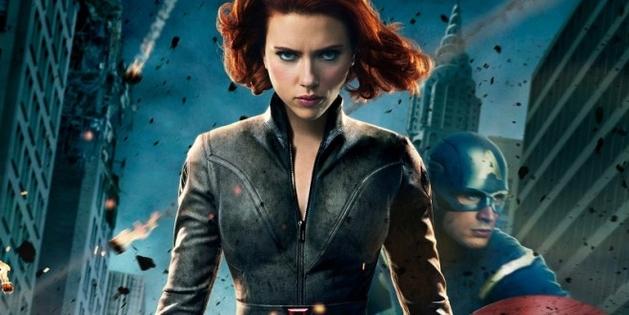 Será o fim da Viúva Negra? Joss Whedon diz que ela é Parte importante em Os Vingadores 2