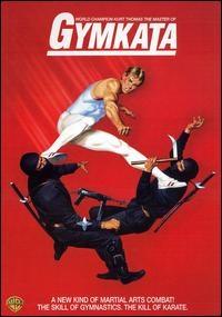 Gymkata - O Jogo da Morte - Poster / Capa / Cartaz - Oficial 1