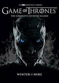 Game of Thrones (7ª Temporada) - Poster / Capa / Cartaz - Oficial 1