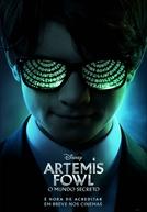 Artemis Fowl: O Mundo Sombrio
