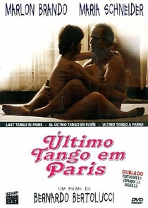 Último Tango em Paris - Poster / Capa / Cartaz - Oficial 16