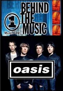 Por Trás da Musica: Oasis - Poster / Capa / Cartaz - Oficial 1