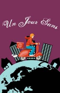 Un Jour Sans - Poster / Capa / Cartaz - Oficial 1