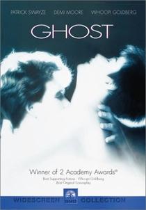 Ghost - Do Outro Lado da Vida - Poster / Capa / Cartaz - Oficial 4