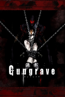 Gungrave - Poster / Capa / Cartaz - Oficial 21