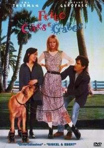 Feito Cães e Gatos - Poster / Capa / Cartaz - Oficial 2