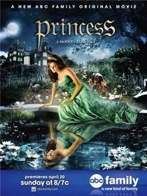 Em Busca da Princesa dos Mitos  - Poster / Capa / Cartaz - Oficial 1
