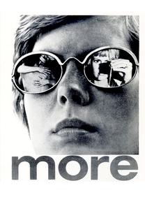 More - Poster / Capa / Cartaz - Oficial 4