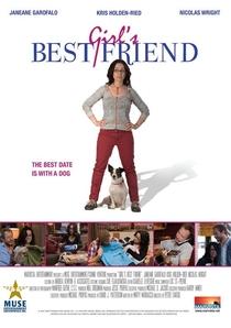 O Melhor Amigo de Mary  - Poster / Capa / Cartaz - Oficial 1