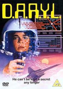 D.A.R.Y.L. - Poster / Capa / Cartaz - Oficial 2