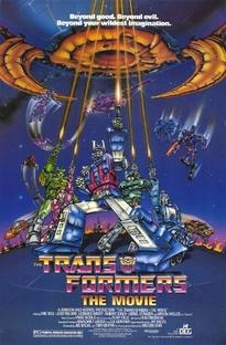 Transformers - O Filme - Poster / Capa / Cartaz - Oficial 4