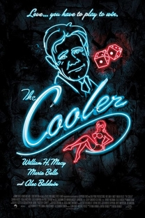 The Cooler - Quebrando a Banca - Poster / Capa / Cartaz - Oficial 1