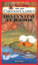 Disney's Best of 1931-1948 - Poster / Capa / Cartaz - Oficial 1