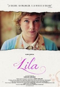Lila - Poster / Capa / Cartaz - Oficial 1