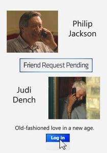 Friend Request Pending - Poster / Capa / Cartaz - Oficial 1
