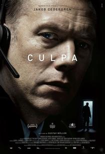 Culpa - Poster / Capa / Cartaz - Oficial 1