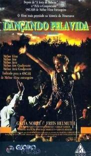 Dançando pela vida - Poster / Capa / Cartaz - Oficial 2