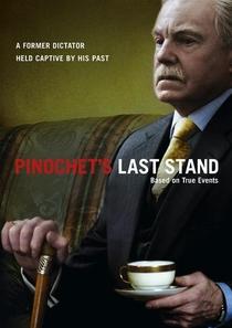 Pinochet in Suburbia - Poster / Capa / Cartaz - Oficial 2